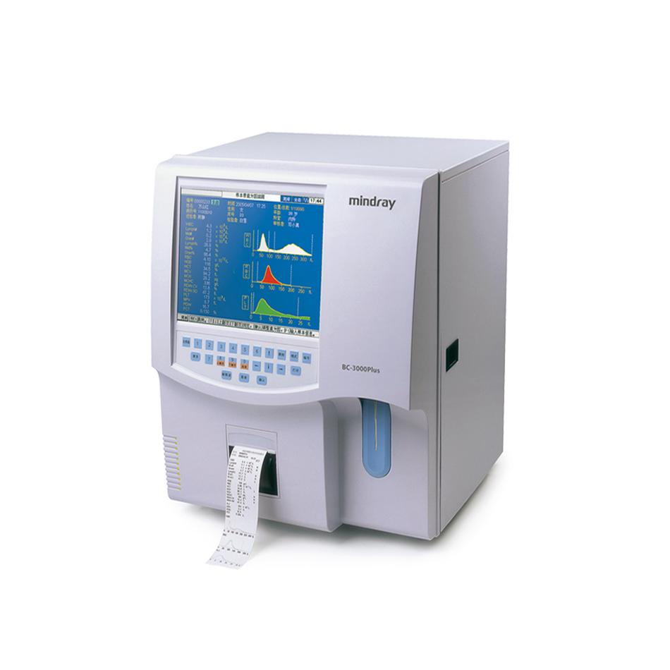 Máy huyết học tự động model: BC-3000PLUS