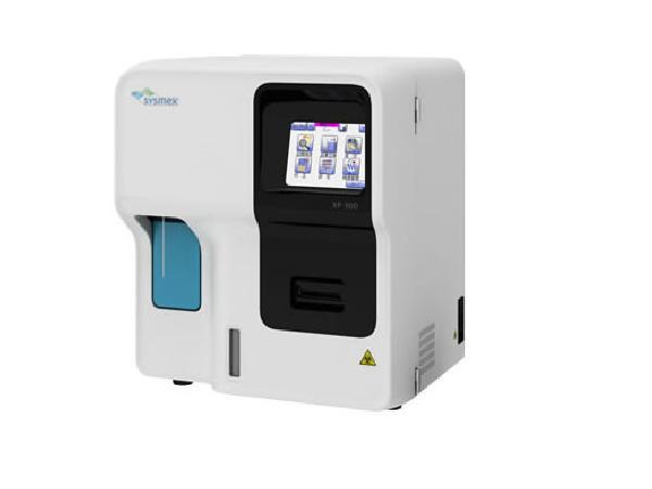 Máy phân tích huyết học tự động SYSMEX XP-100