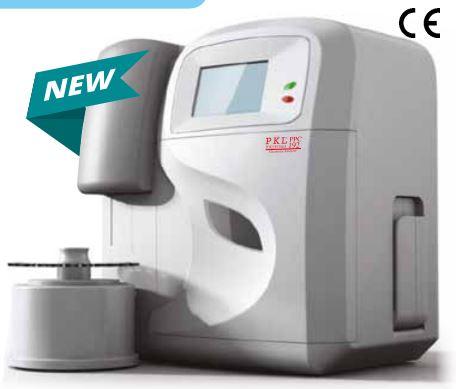 Máy phân tích điện giải PKL PPC 192